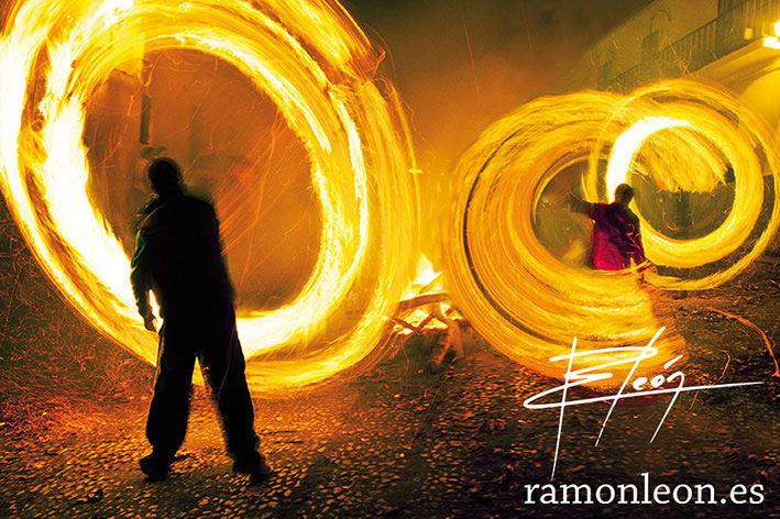 Hoy inicio mi aventura fotografica a traves de la luz presentando este espacio de blog por Ramon Leon Fotografia