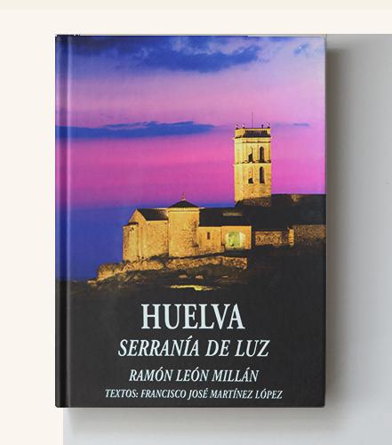 Huelva serranía de luz